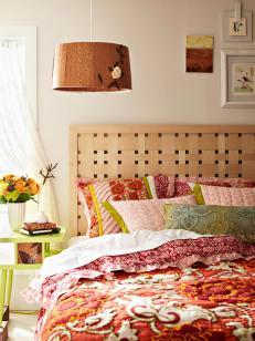 Ý Tưởng Đổi Mới Phòng Ngủ Tuyệt Đẹp